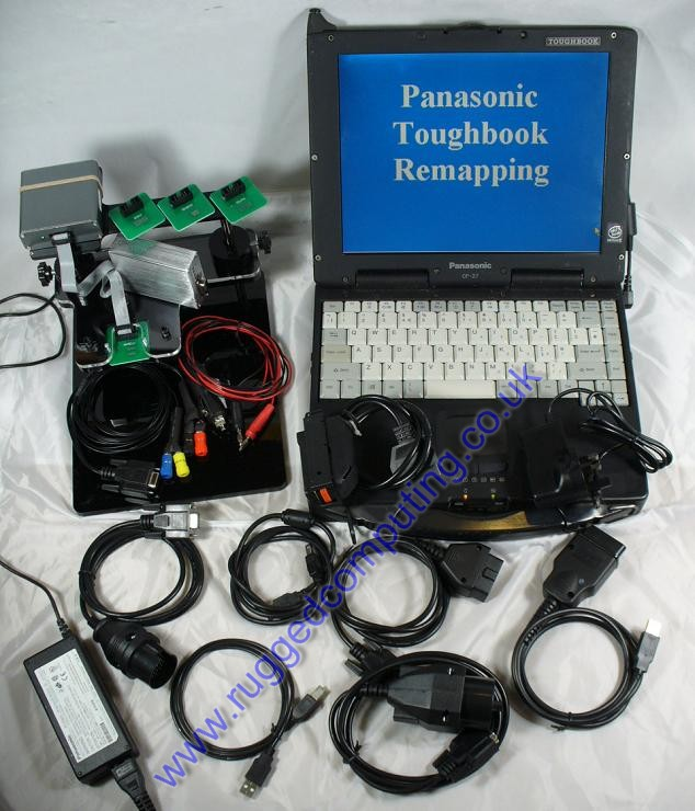 Remapping And Chip Tuning Kit K Line